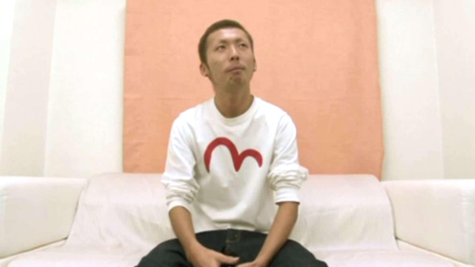 ノンケ!自慰スタジオ No.11 ノンケのオナニー  9枚